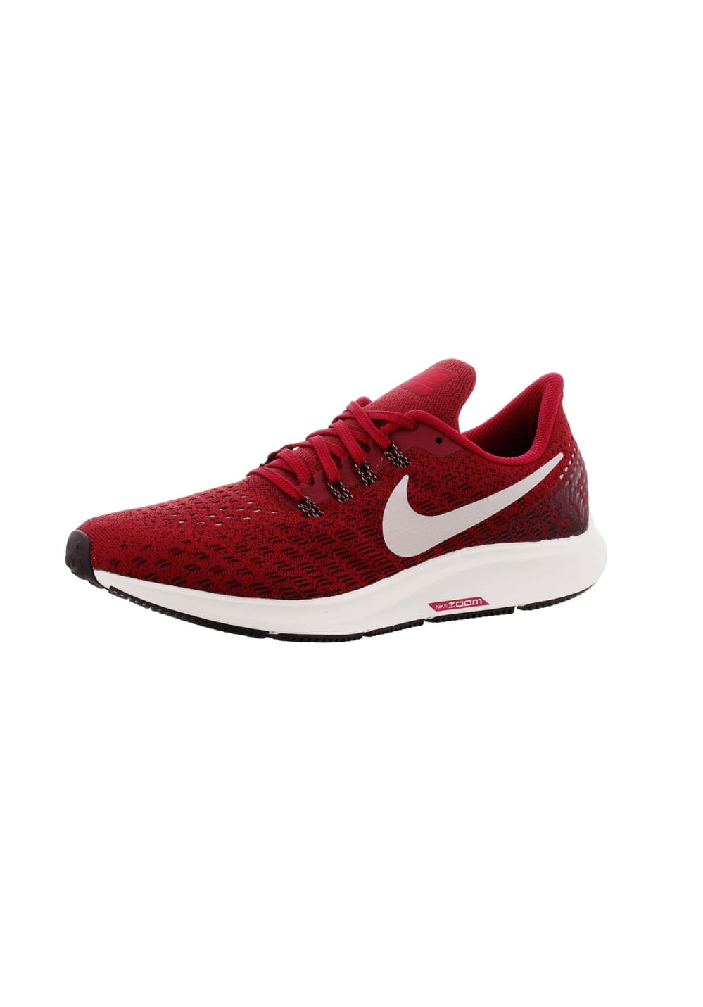 2d0c1f770b Nike Air Zoom Pegasus 35 - Running shoes for Women - Red