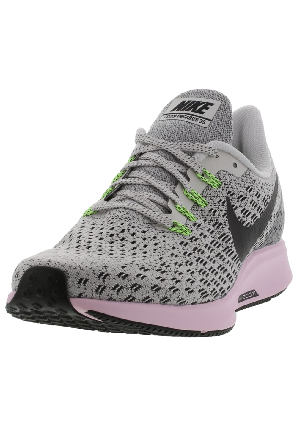 picked up 22a37 f32eb Next. Nike. Air Zoom Pegasus 35 - Chaussures running pour Femme