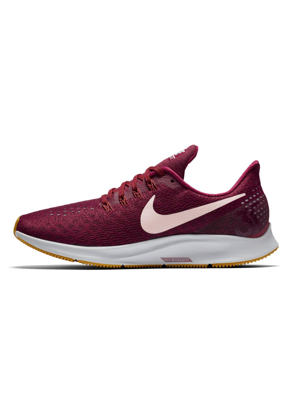 half off 8c91b 54a24 Nike Air Zoom Pegasus 35 - Running shoes for Women - Red