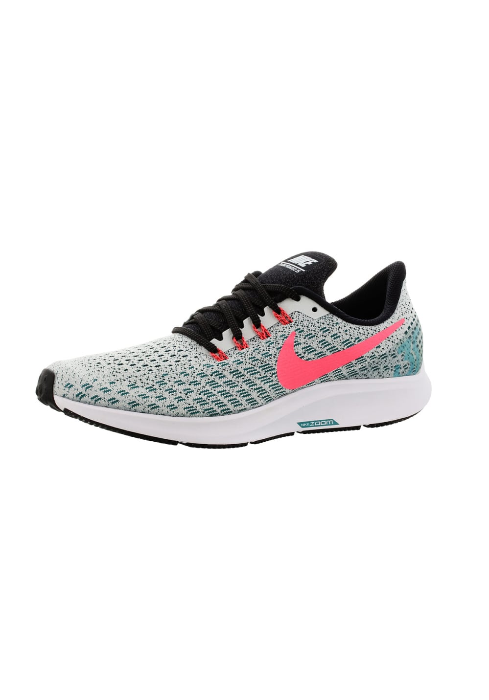 hot sales f942e 8b79b Nike Air Zoom Pegasus 35 - Running shoes for Men - Grey