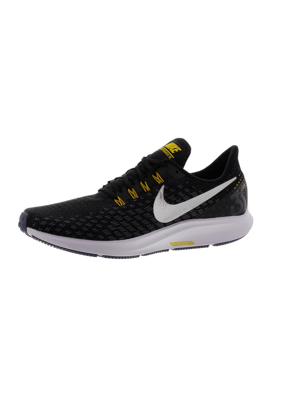 finest selection 6e913 3505e Nike Air Zoom Pegasus 35 - Running shoes for Men - Black