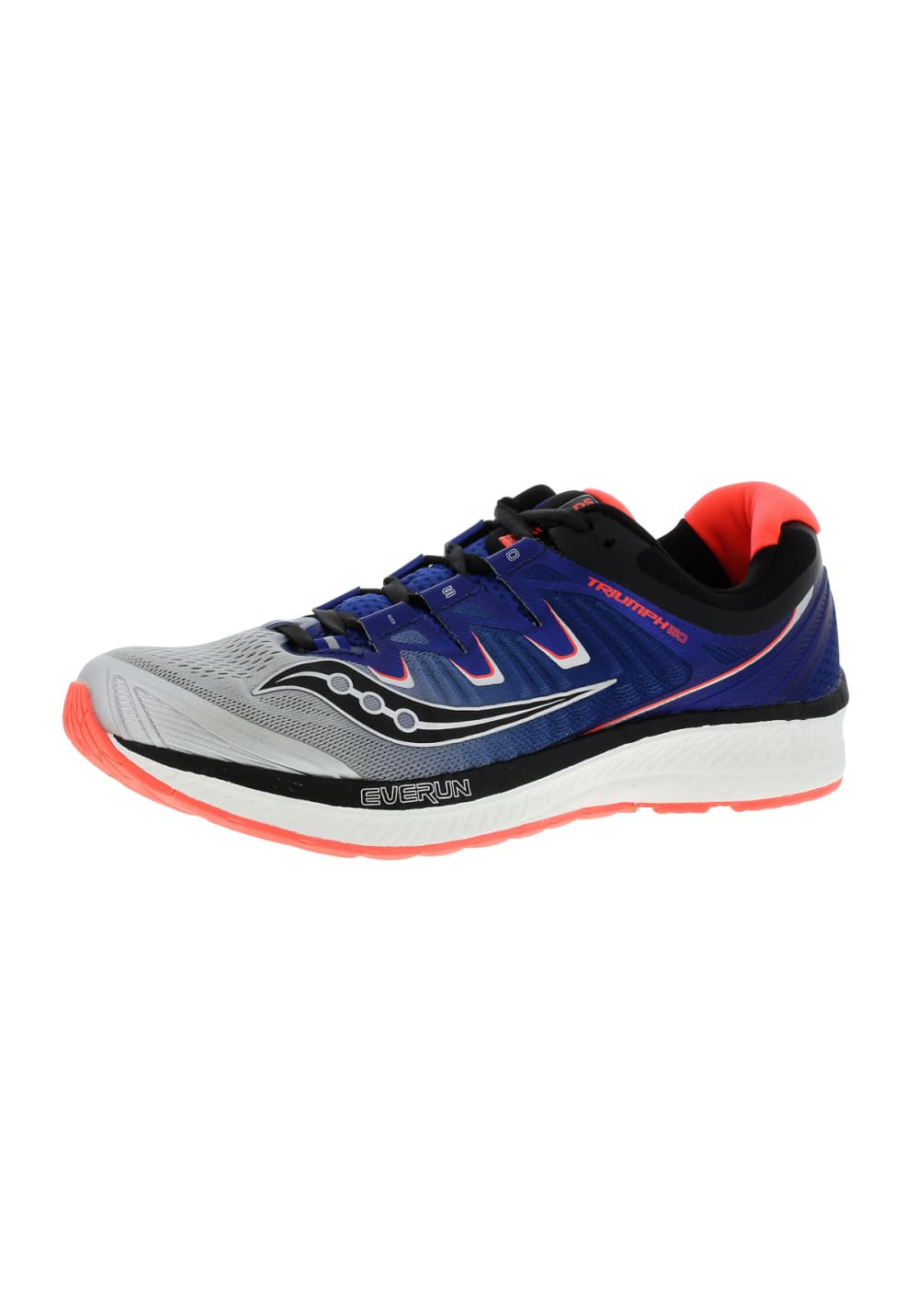 3a737842d7ee Next. -60%. Saucony. Triumph Iso 4 - Running shoes for Men