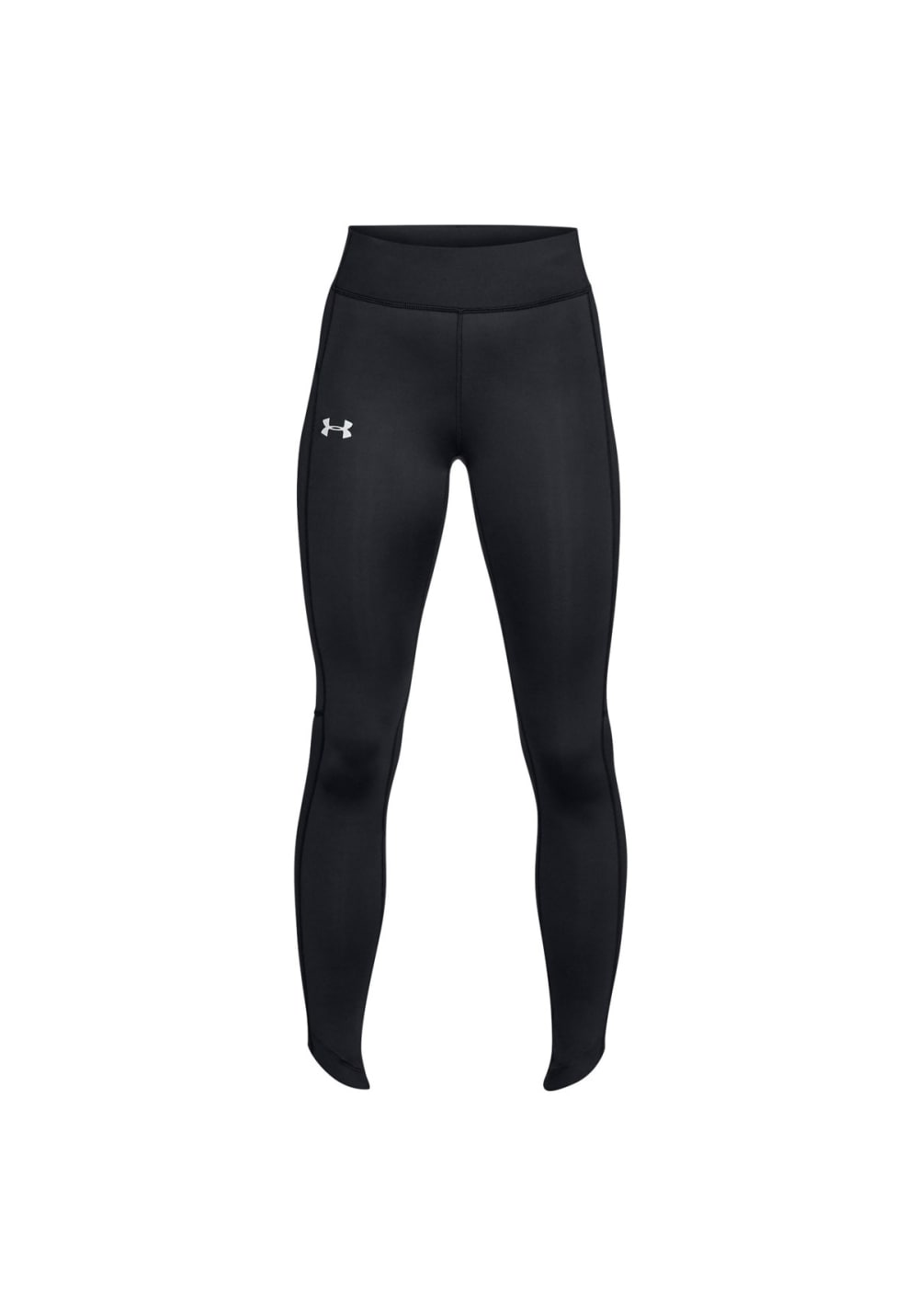 1f036766e Under Armour Outrun The Storm Speedpocket Tight - Running trousers for  Women - Black