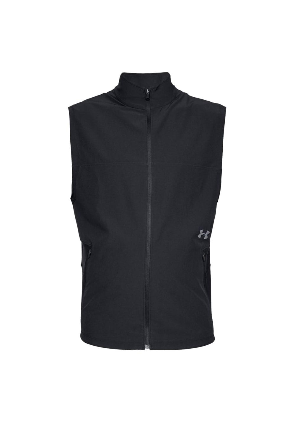 90fce967cd3df Next. Under Armour. Threadborne Vanish Vest - Running jackets for Men.  €69.95. incl.