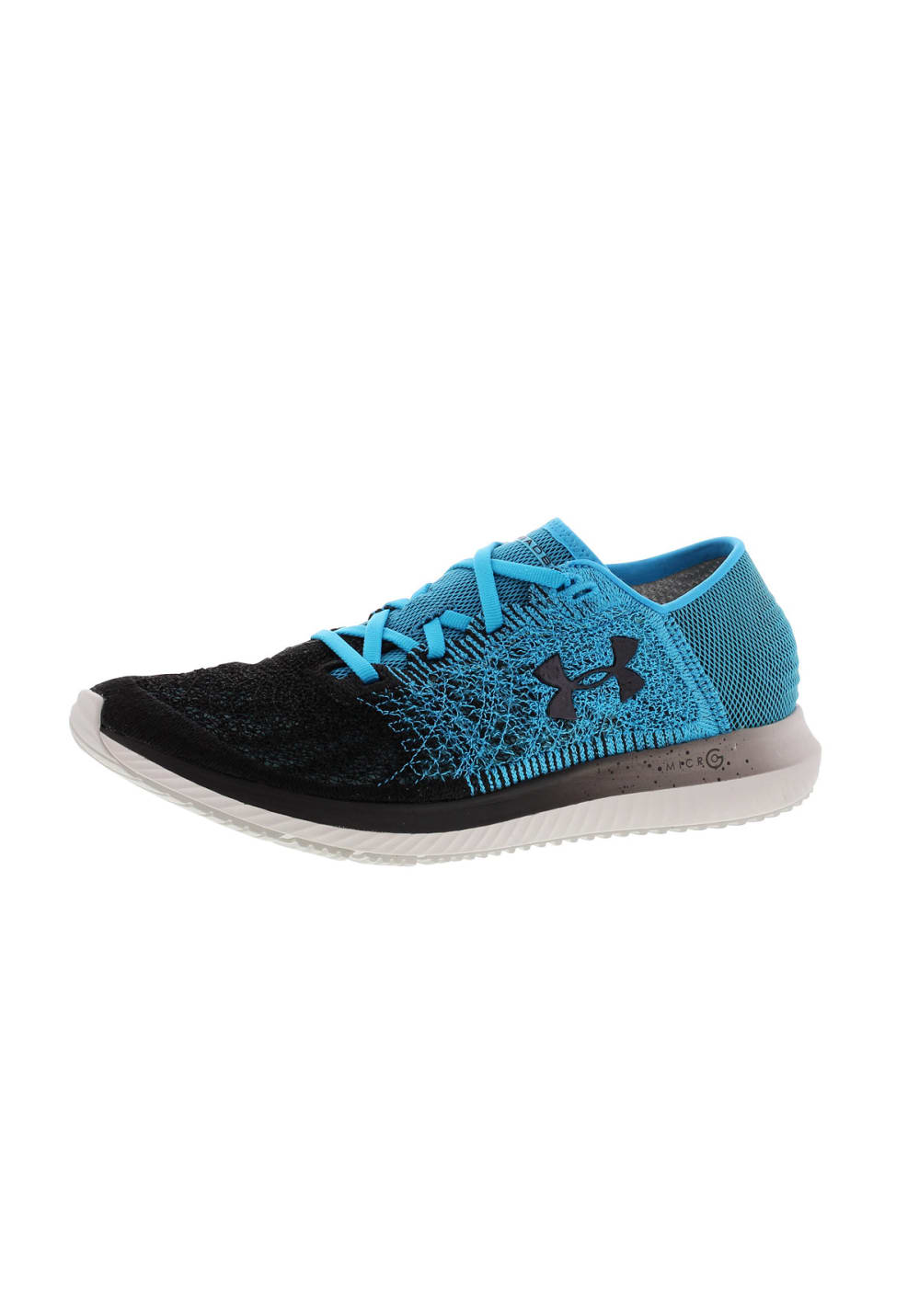 931cf41d Under Armour Threadborne Blur - Running shoes for Men - Blue | 21RUN