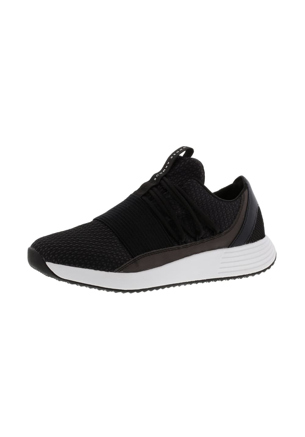fb10b5f4 Under Armour Breathe Lace Reflective - Running shoes for Women - Black