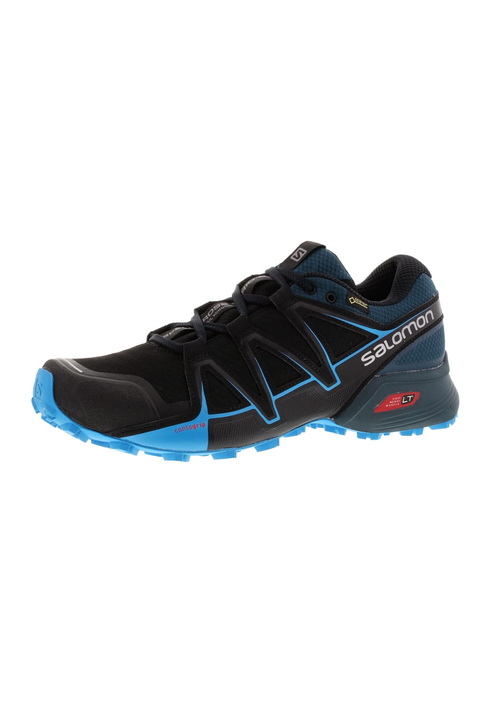 Salomon Speedcross Vario 2 Men's Trail Running Shoes