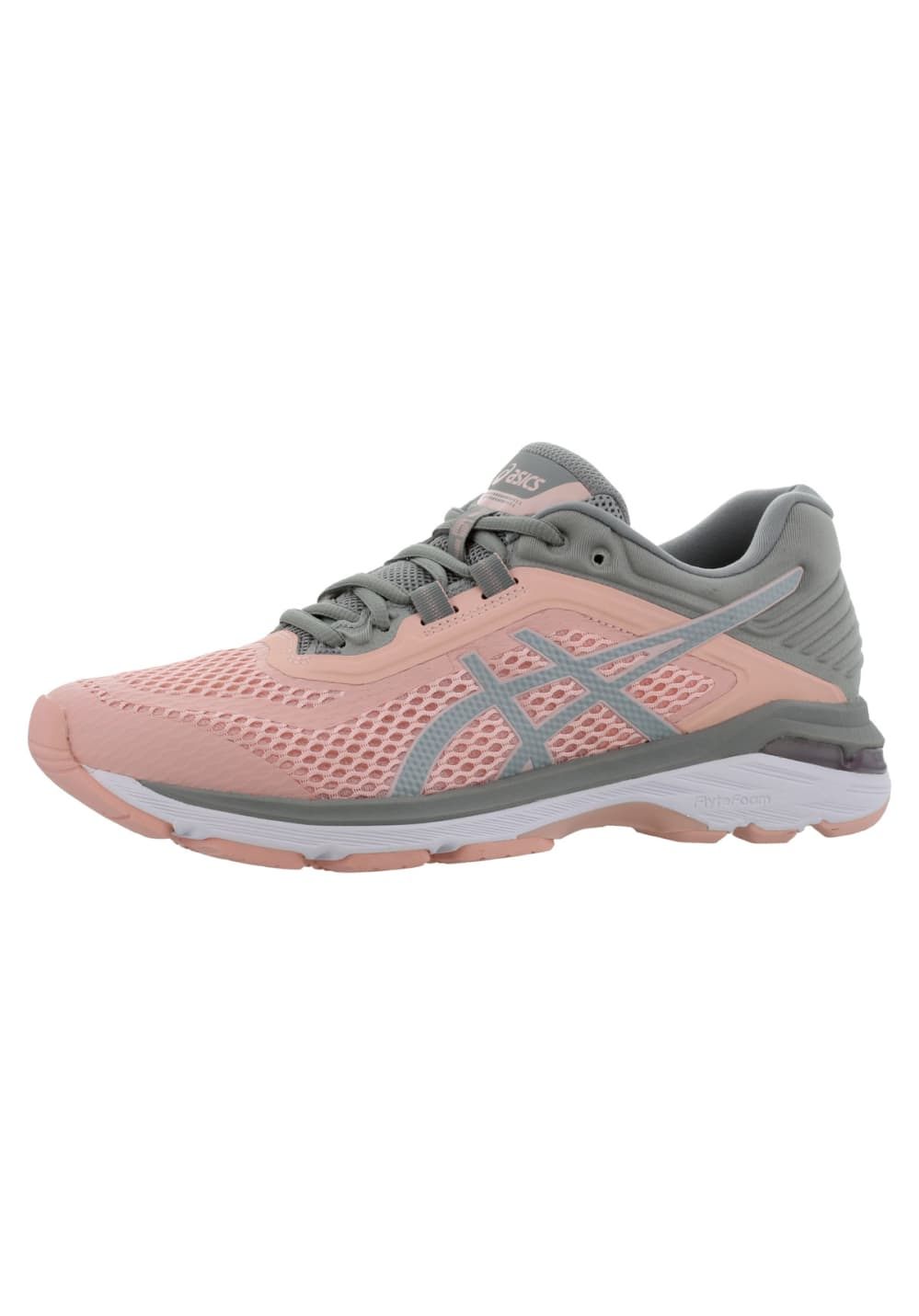 info for 67362 e6a08 ASICS GT-2000 6 - Running shoes for Women - Pink