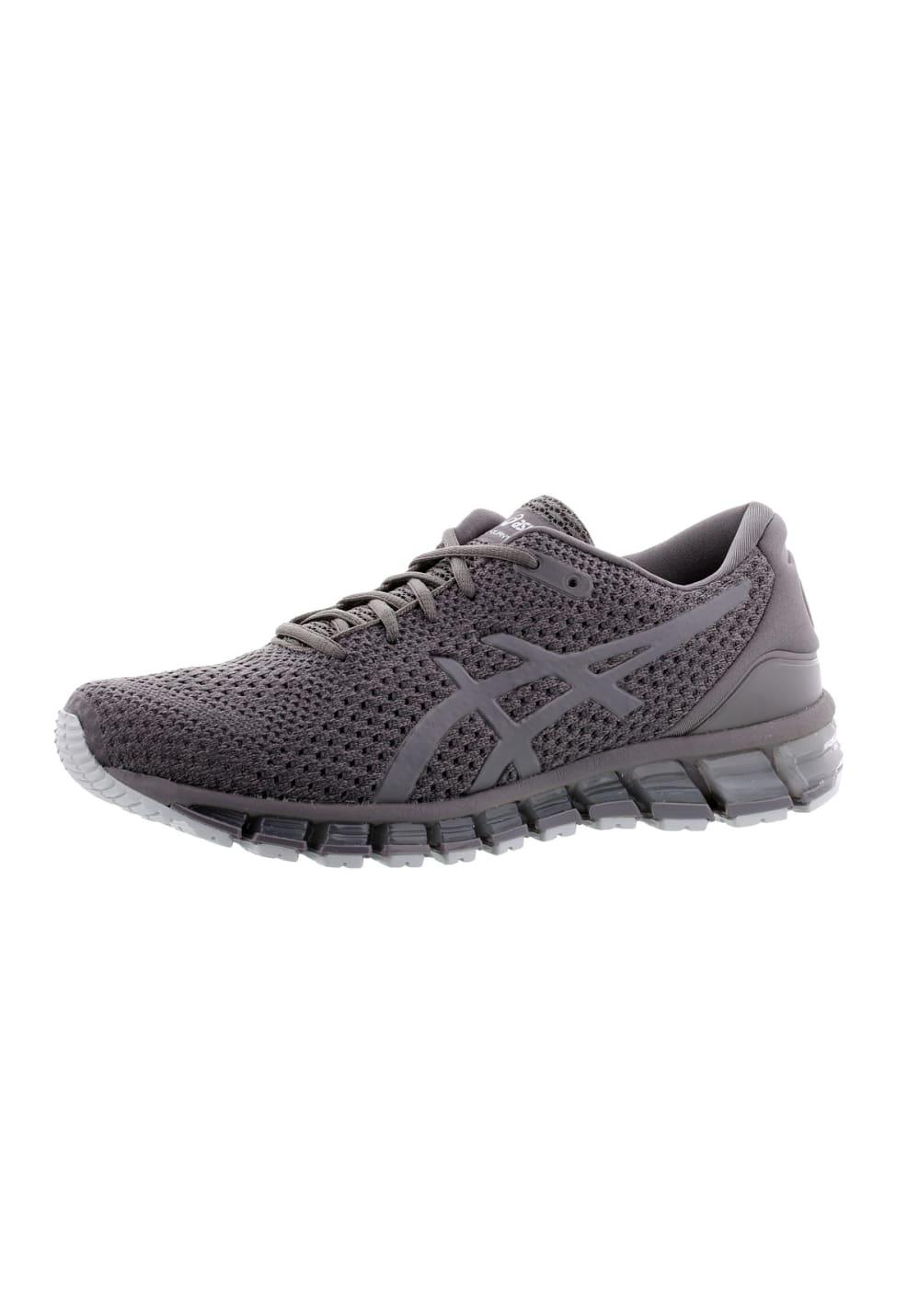 ASICS GEL Quantum 360 Knit 2 Chaussures running pour Homme Gris