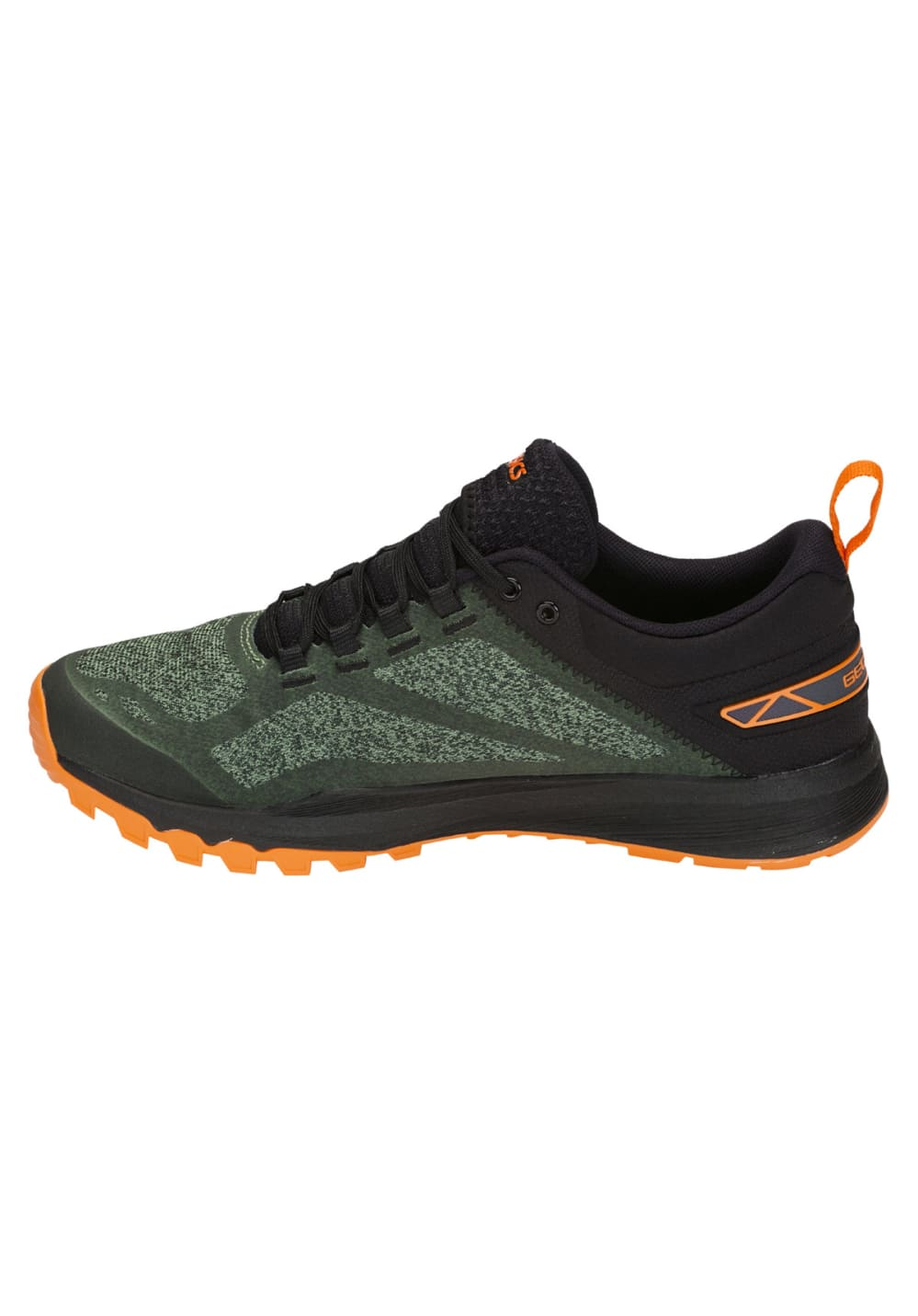 premium selection 8576d d5748 ASICS Gecko XT - Running shoes for Men - Black