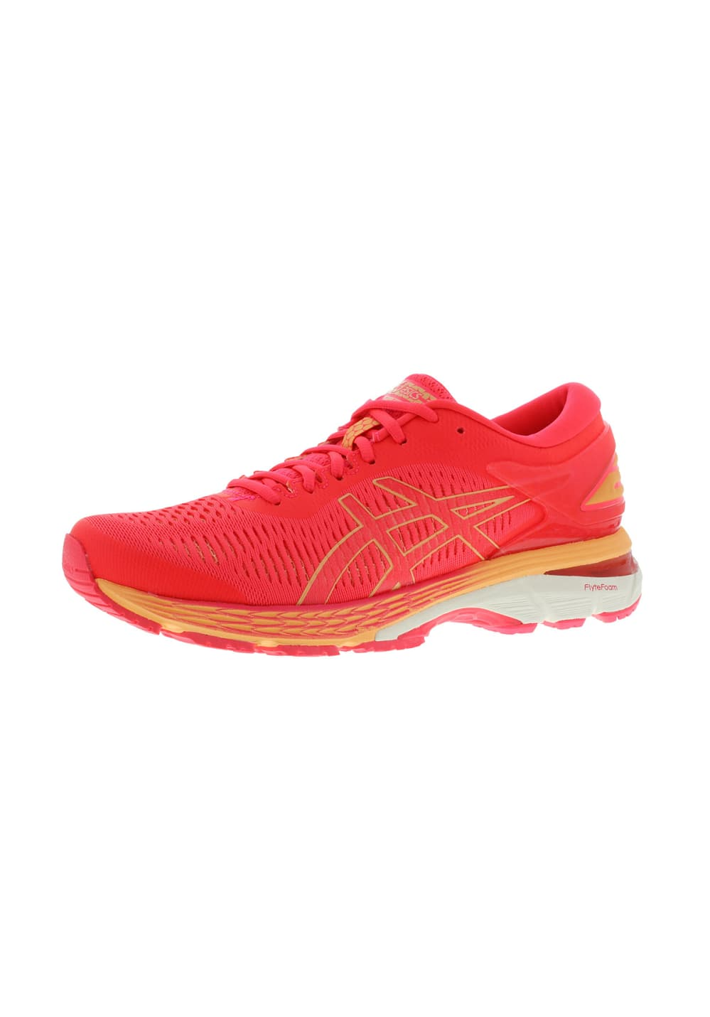 best sneakers 4bd85 527a8 ASICS GEL-Kayano 25 - Running shoes for Women - Pink