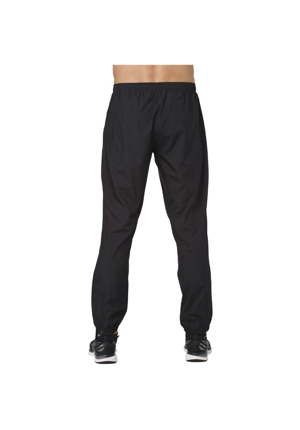 a2e3380e2a ... ASICS Silver Woven Pant - Running trousers for Men - Black. Back to  Overview. 1; 2; 3. Previous. Next
