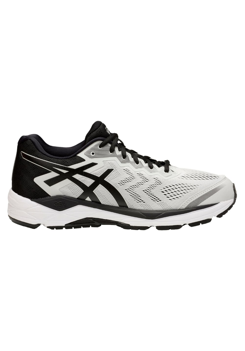 ASICS GEL Fortitude 8 (2E) Chaussures running pour Homme Blanc