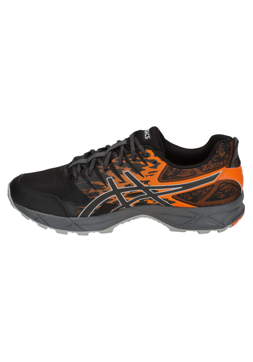 48a1946c4bc7 ASICS GEL-Sonoma 3 - Running shoes for Men - Black | 21RUN