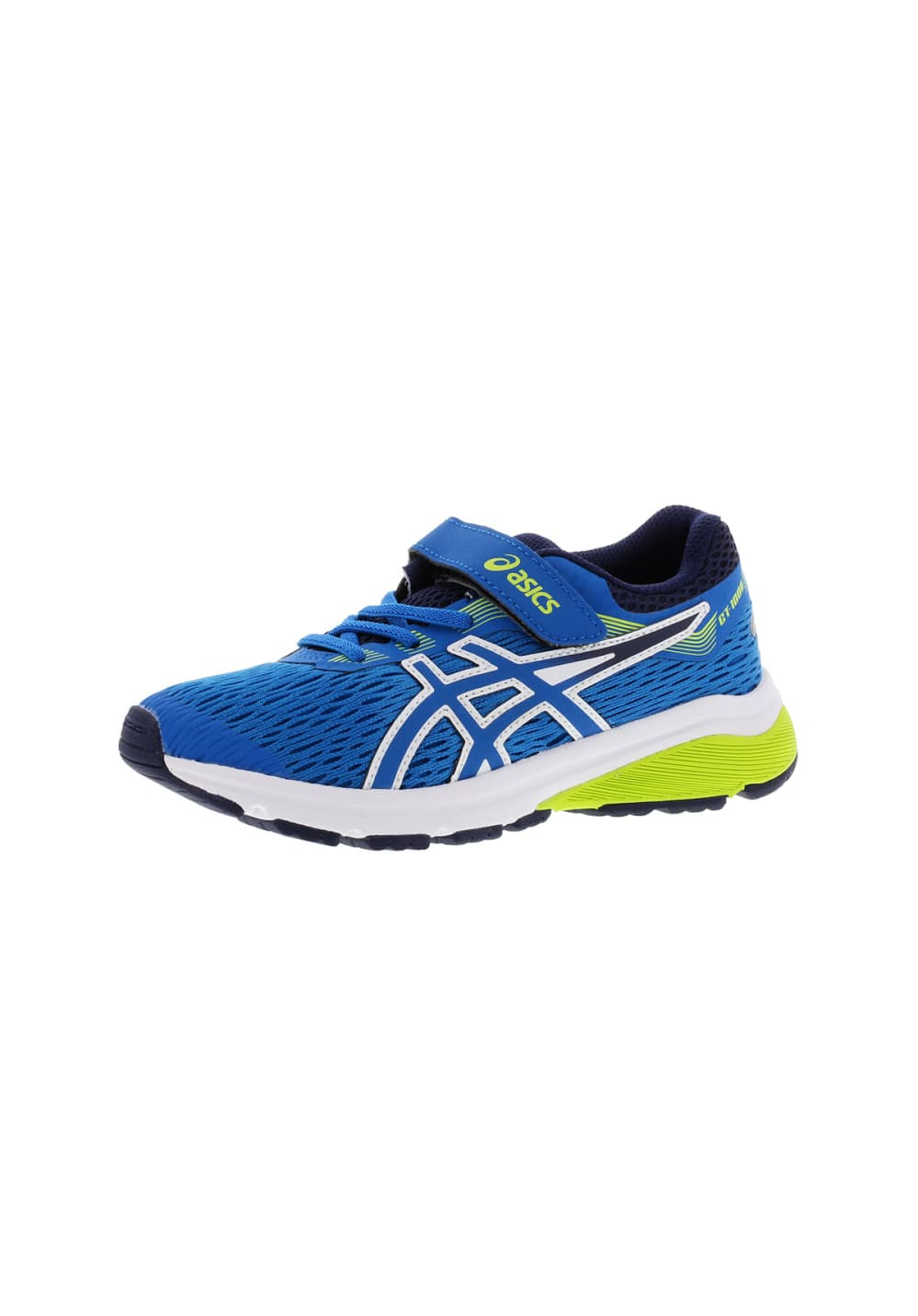 official photos d1519 09af6 asics kids gt 1000 7 ps running