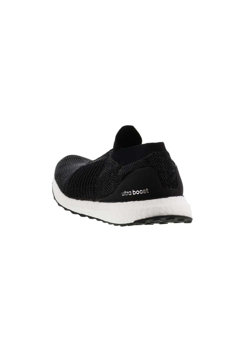 official photos c9813 afbe6 adidas Ultra Boost Laceless - Zapatillas de running para Mujer ...