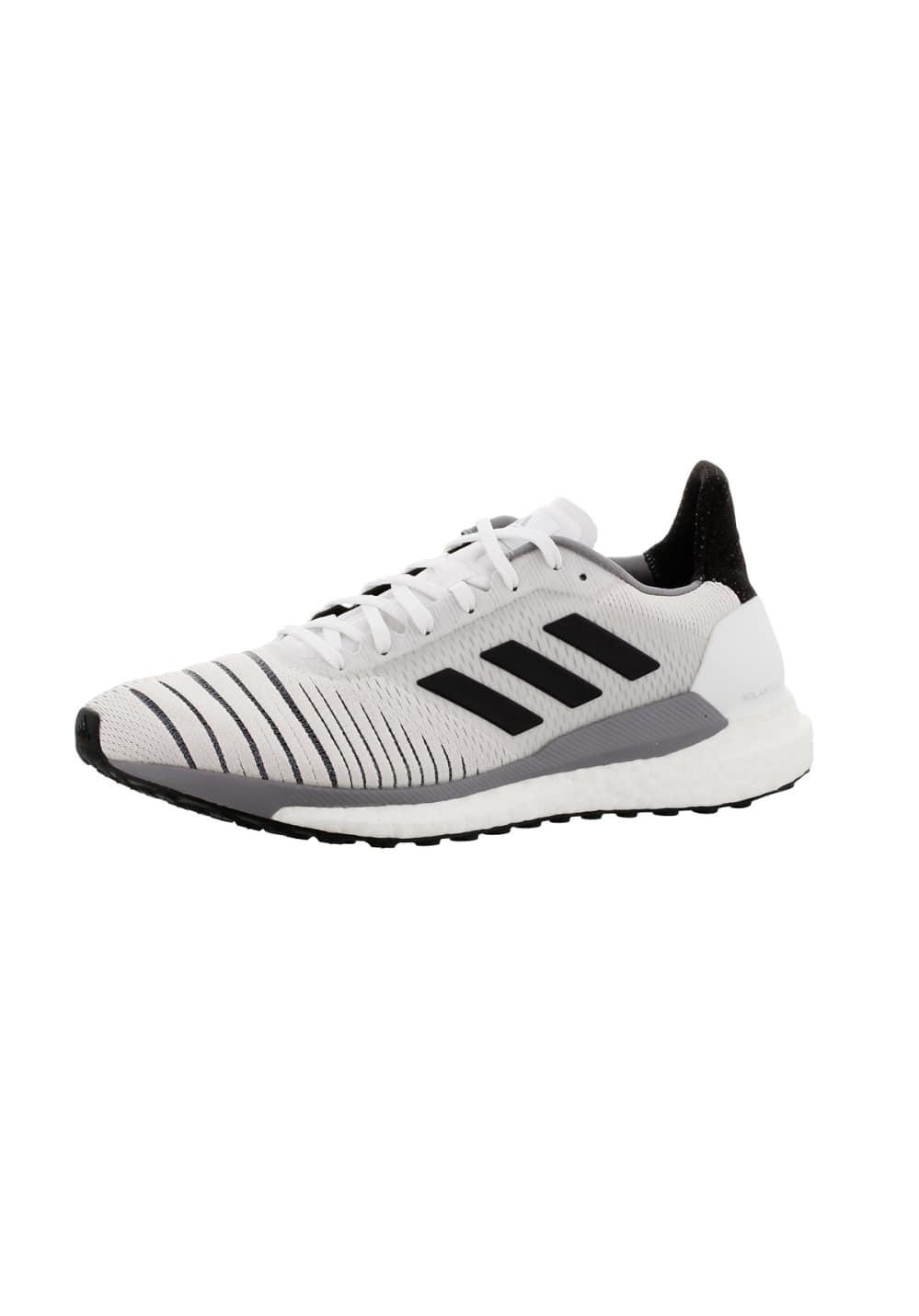 adidas Solar Glide - Laufschuhe für Damen - Weiß
