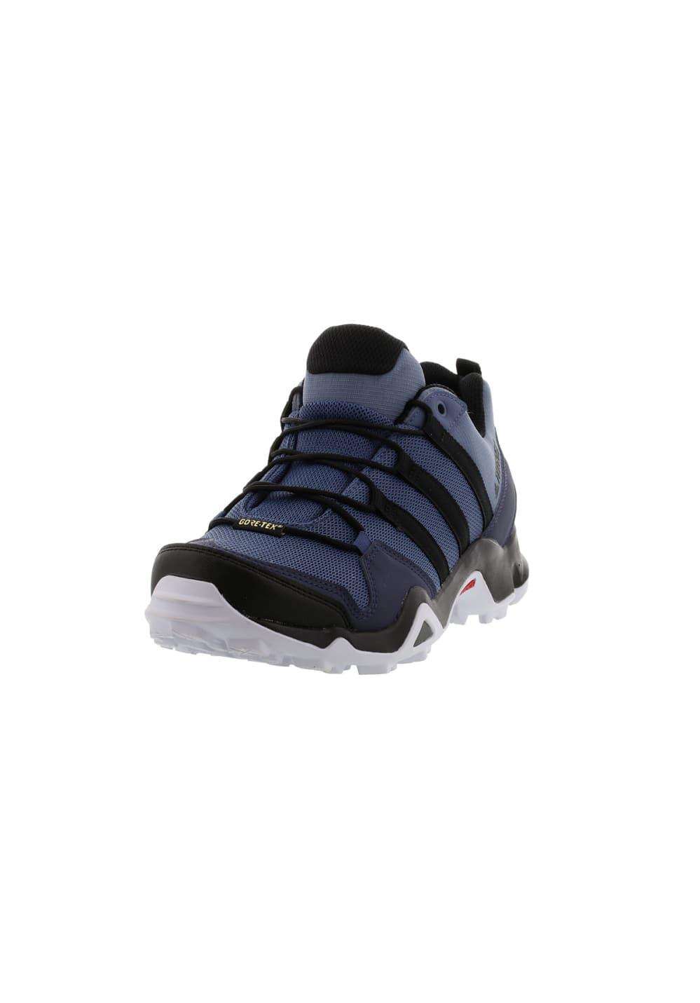 adidas TERREX Terrex Ax2r Gtx Chaussures randonnée pour Femme Bleu