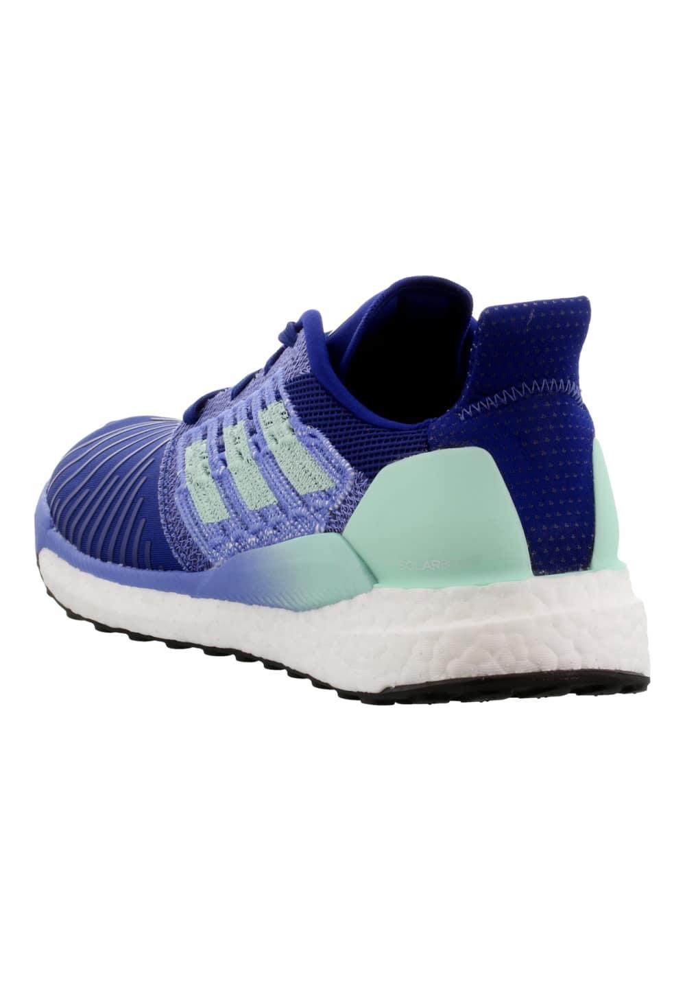 wholesale dealer 45064 05555 adidas Solar Boost - Laufschuhe für Damen - Blau  21RUN