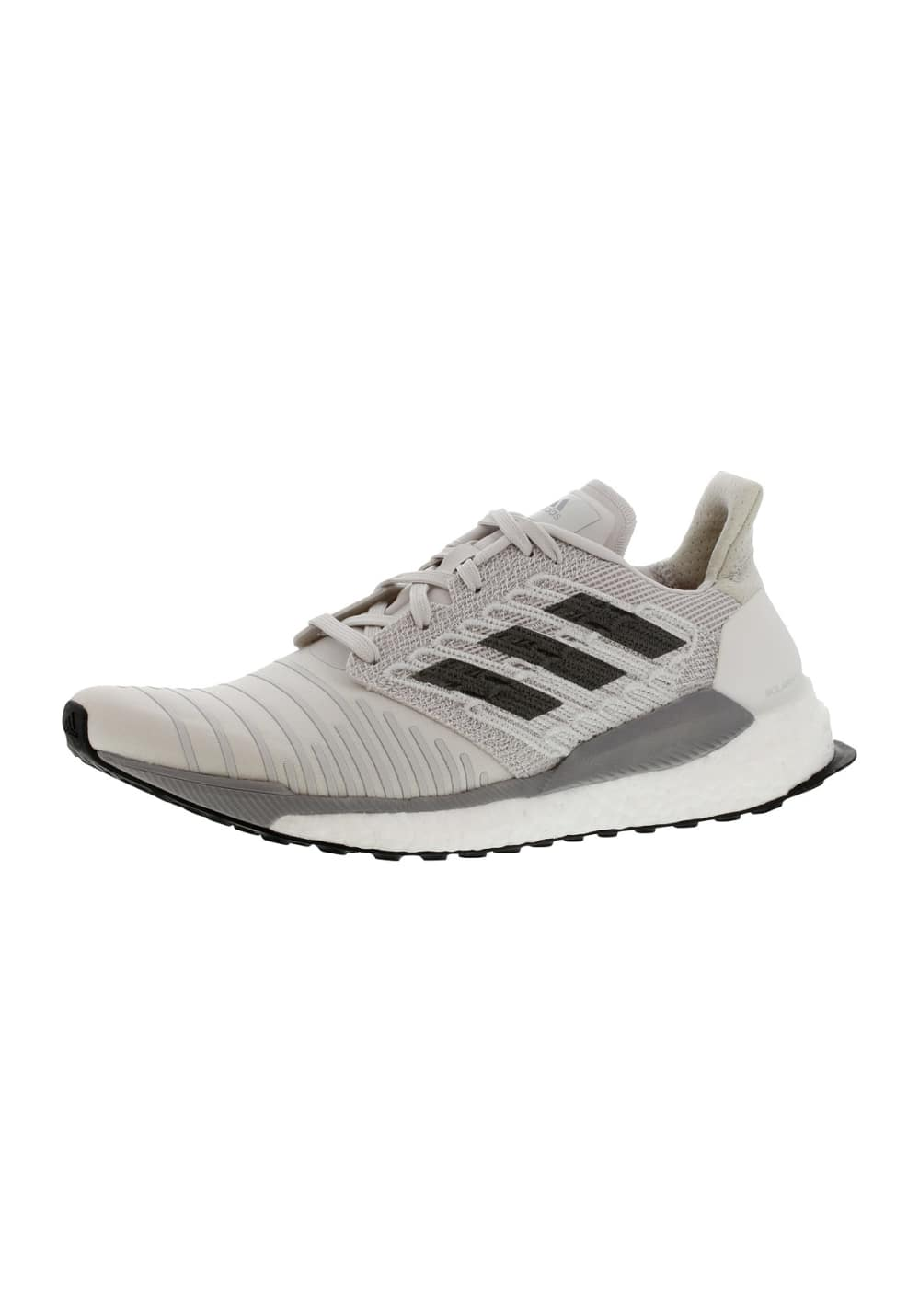 ... adidas Solar Boost - Running shoes for Women - Grey. Back to Overview.  1  2  3  4  5. Previous 98c07f6ed