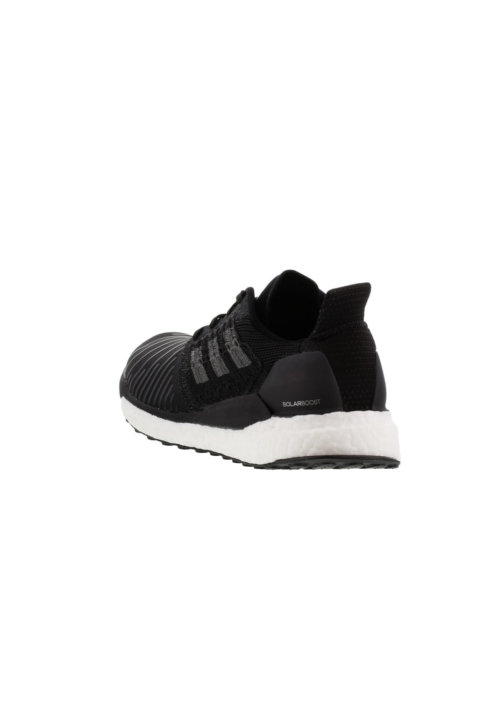 best service 8b701 cccb7 adidas Solar Boost - Running shoes for Women - Black
