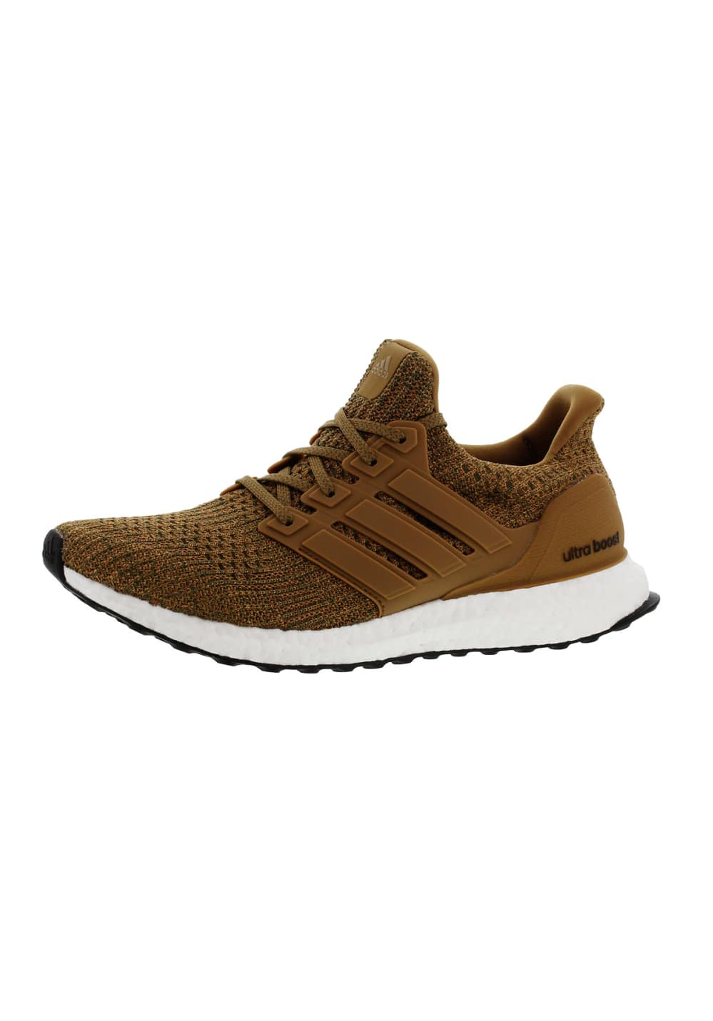 best service 57b2c ab5dd adidas Ultra Boost - Running shoes for Men - Brown