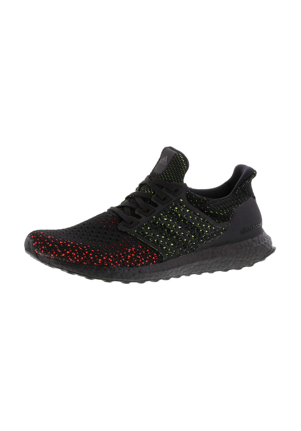 best authentic f12b0 89d30 adidas Ultra Boost Clima - Running shoes for Men - Black