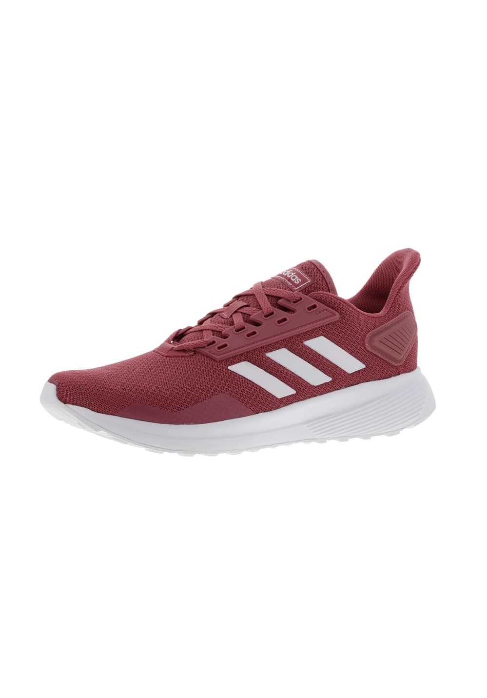 low priced b0bd5 e259b adidas Duramo 9 - Running shoes for Women - Red