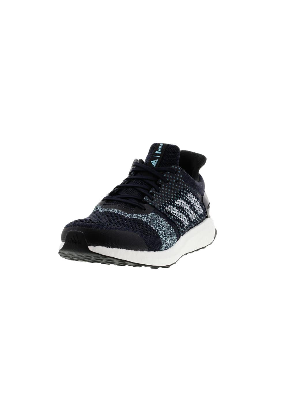 adidas Ultra Boost St - Laufschuhe für Herren - Blau