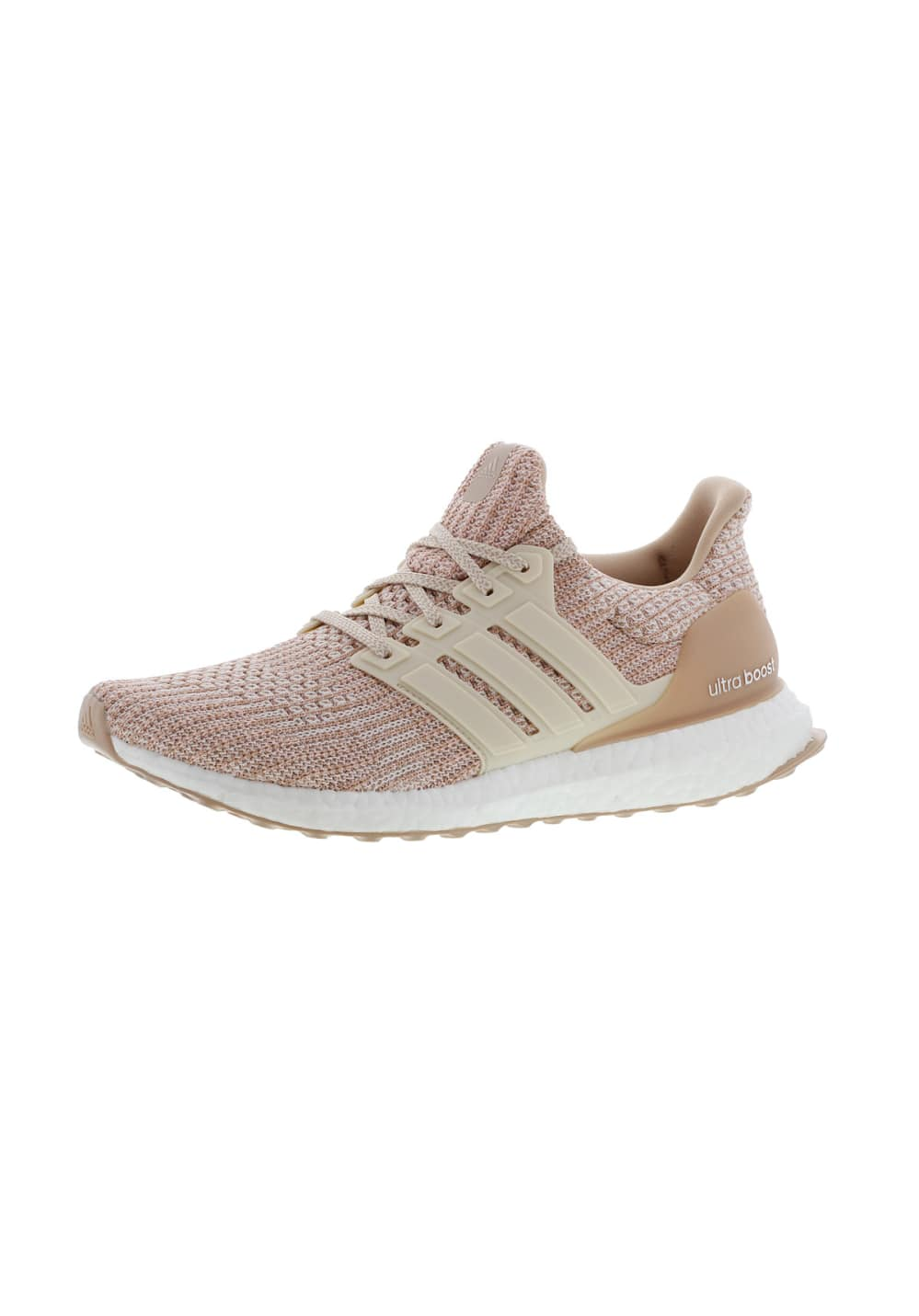 grand choix de 10abe dd707 adidas Ultra Boost - Running shoes for Women - Beige