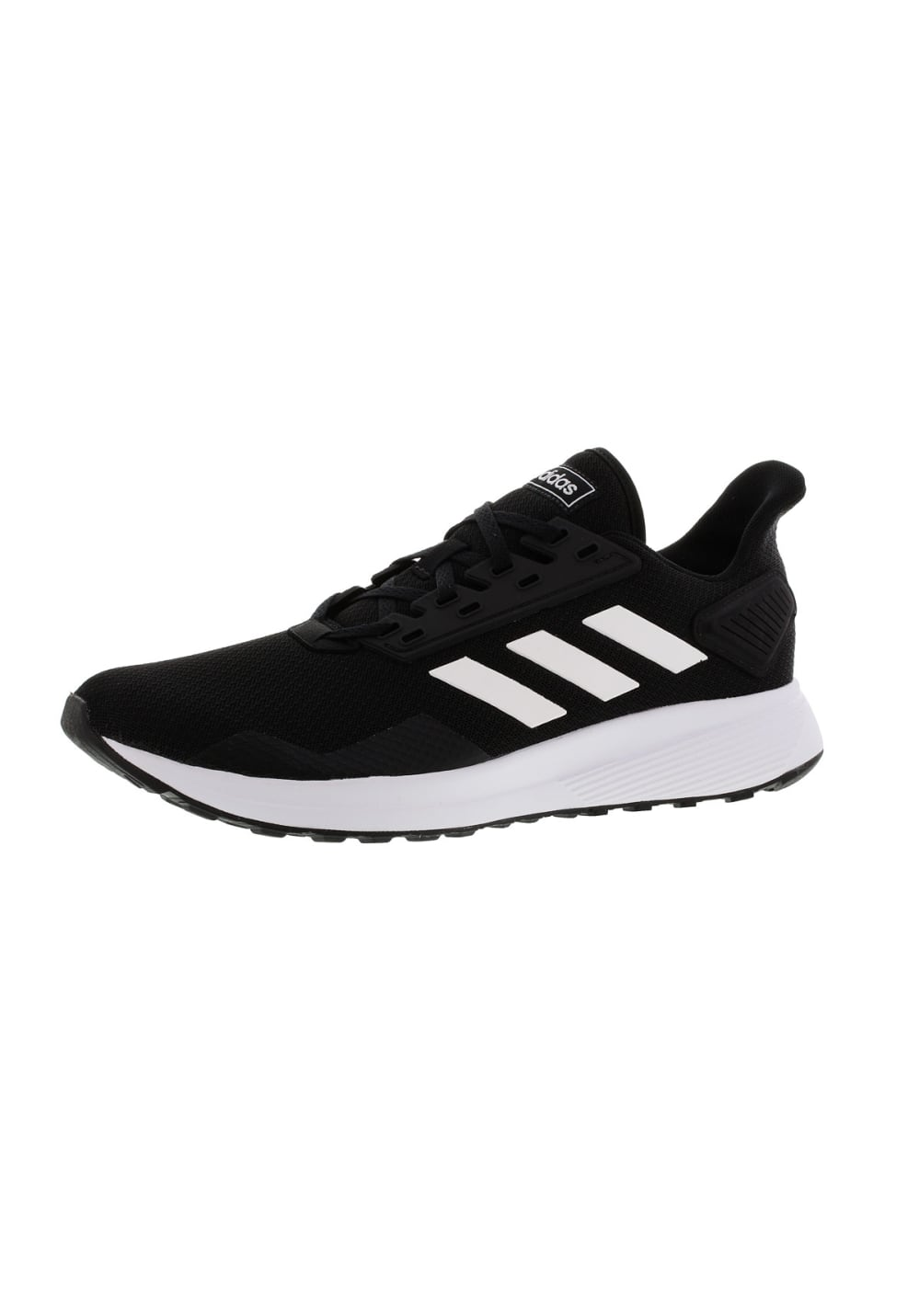 outlet store 98367 4ac72 adidas Duramo 9 - Running shoes for Men - Black  21RUN