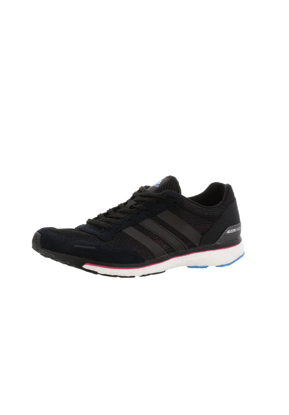 new product 8aa4d 1e0af ... adidas Adizero Adios 3 - Zapatillas de running para Mujer - Negro.  Volver. 1 2 3 4 5. Previous