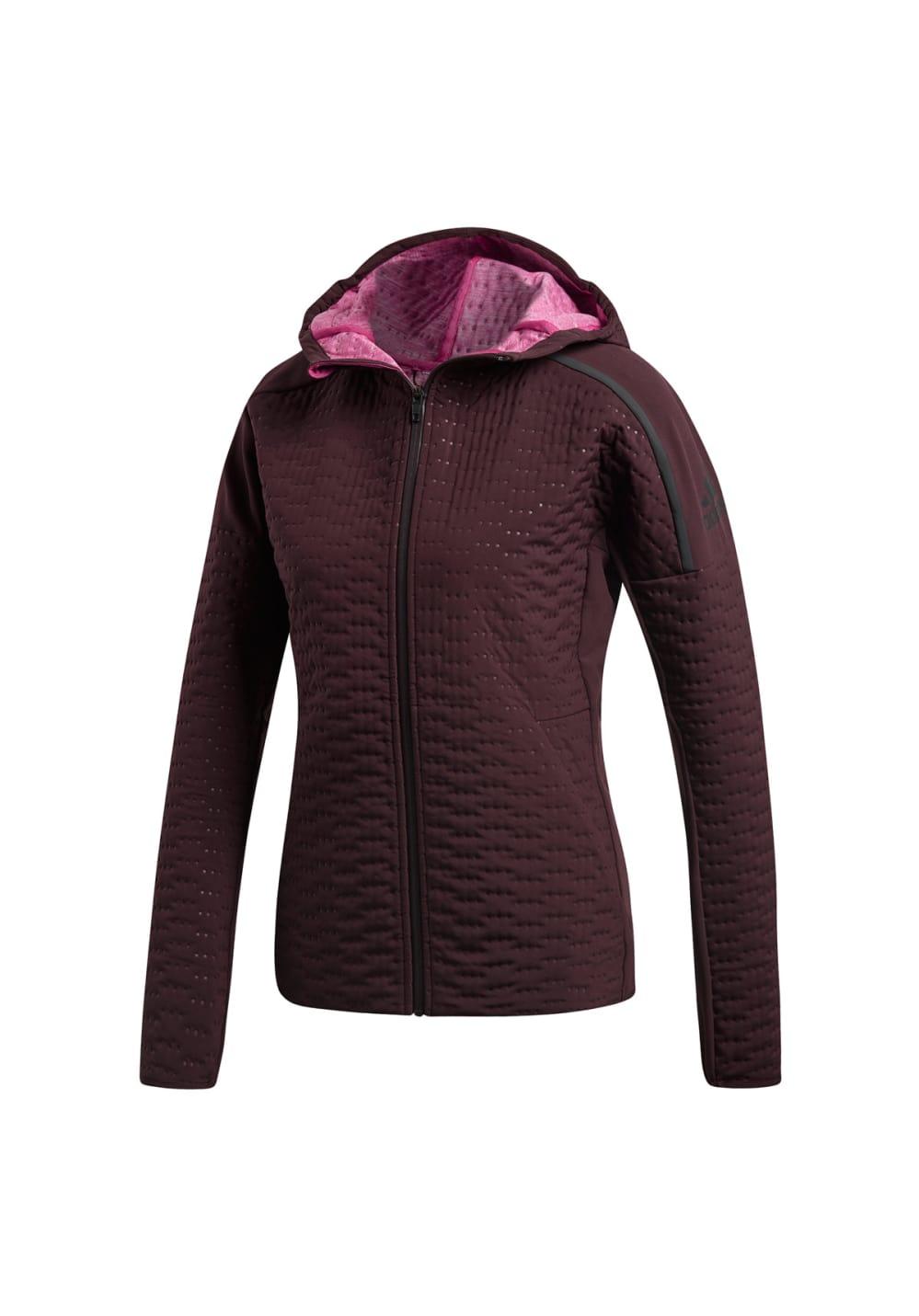 eWinter Damen Für Z n Rot Run Jacket Adidas Laufjacken 8nP0wOk