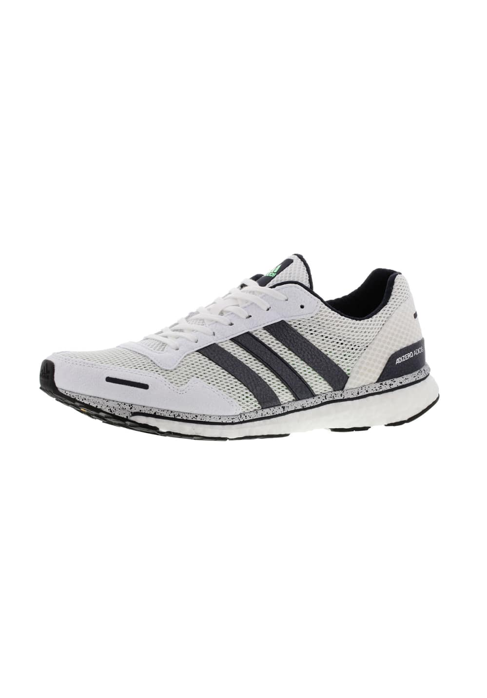 a5a3eb827 adidas Adizero Adios 3 - Running shoes for Men - White