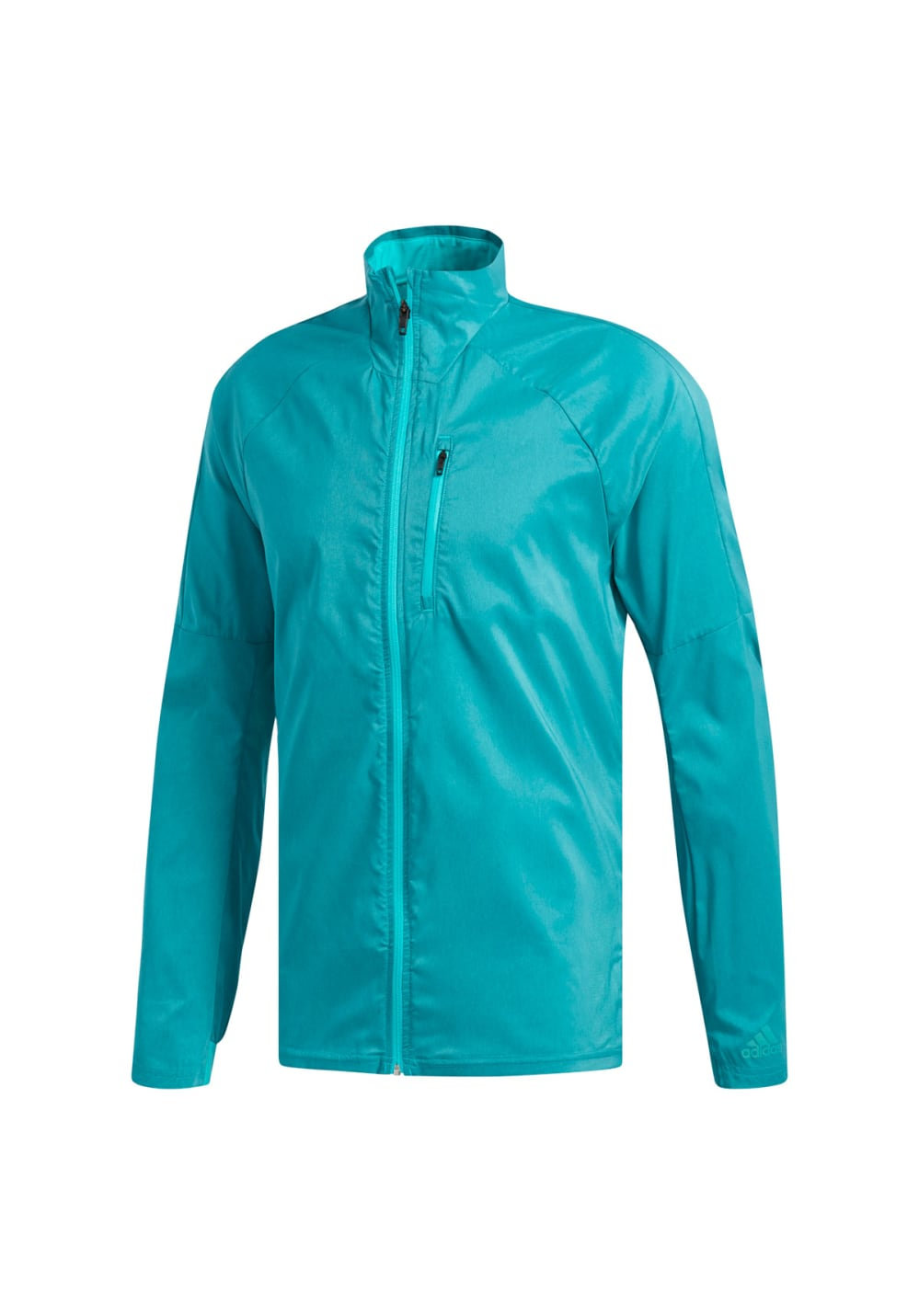 adidas Supernova Confident Three Season Jacket Jacken für Herren Blau