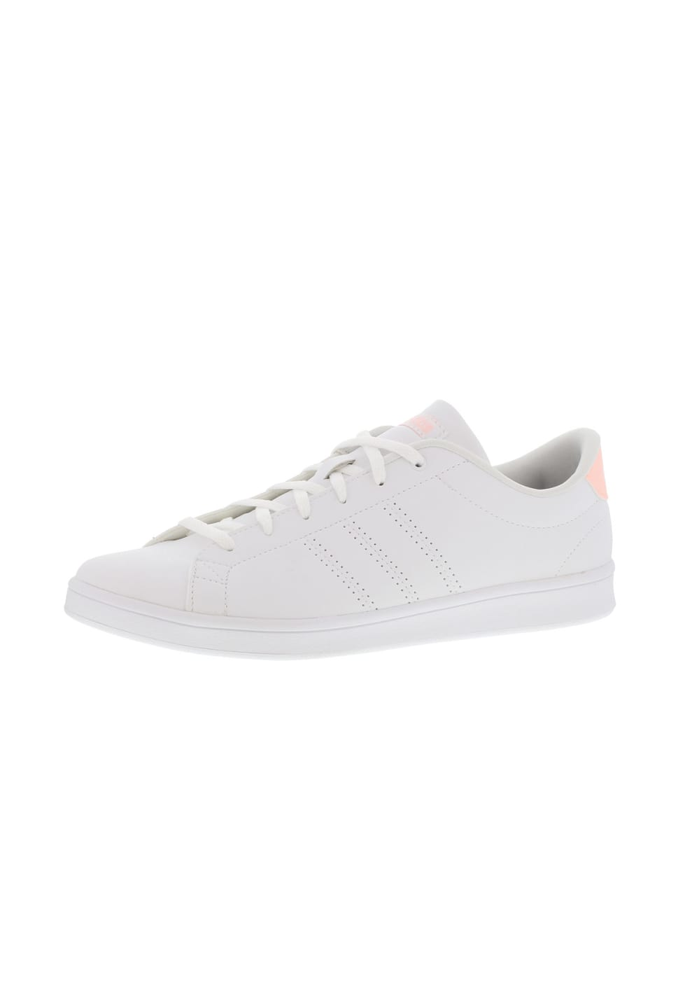 promo code 19952 807b9 Next. -60%. This product is currently out of stock. adidas neo. Advantage  Clean QT - Sneaker for Women