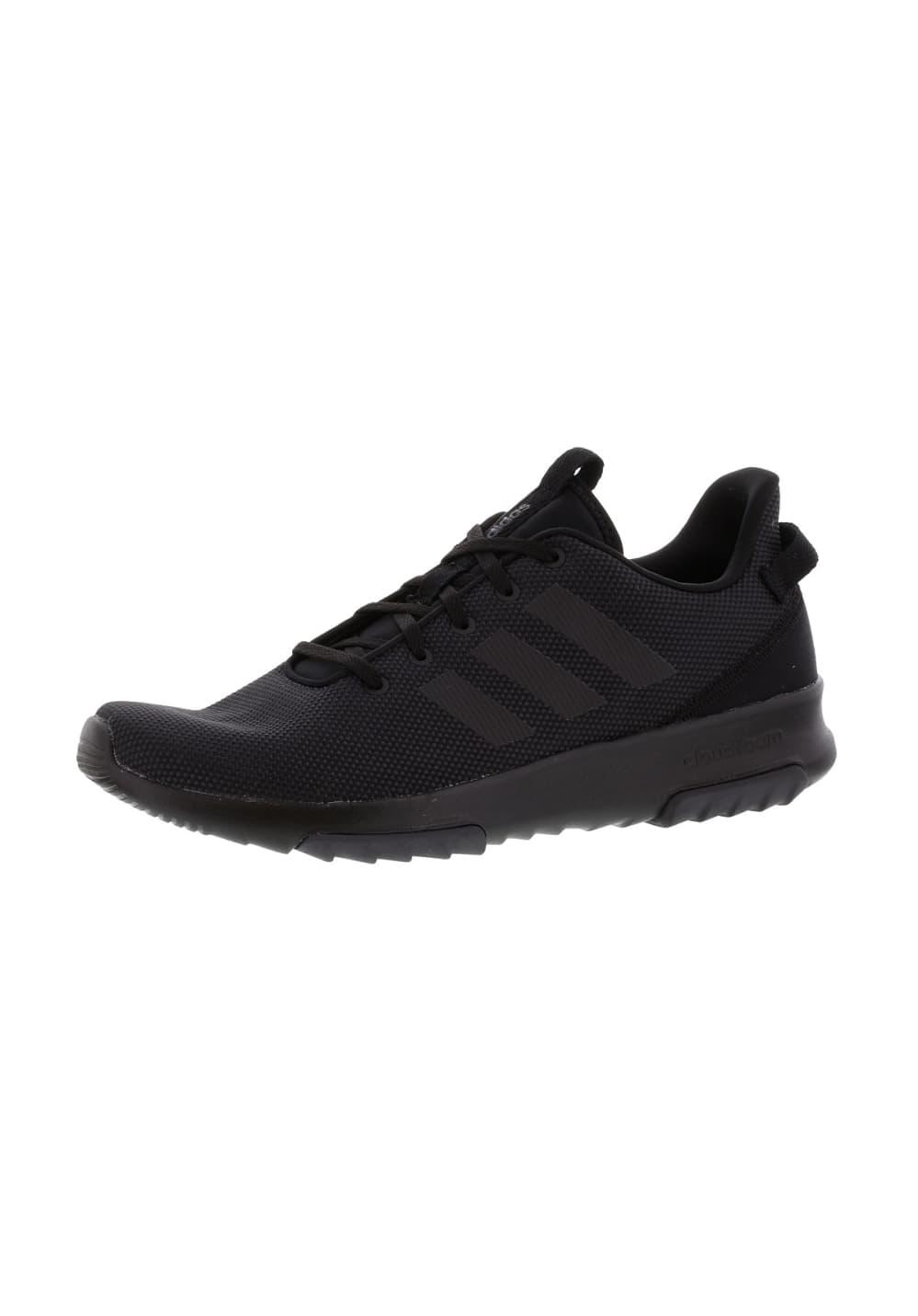 Adidas Chaussure femme Cloudfoam Racer neo adidas