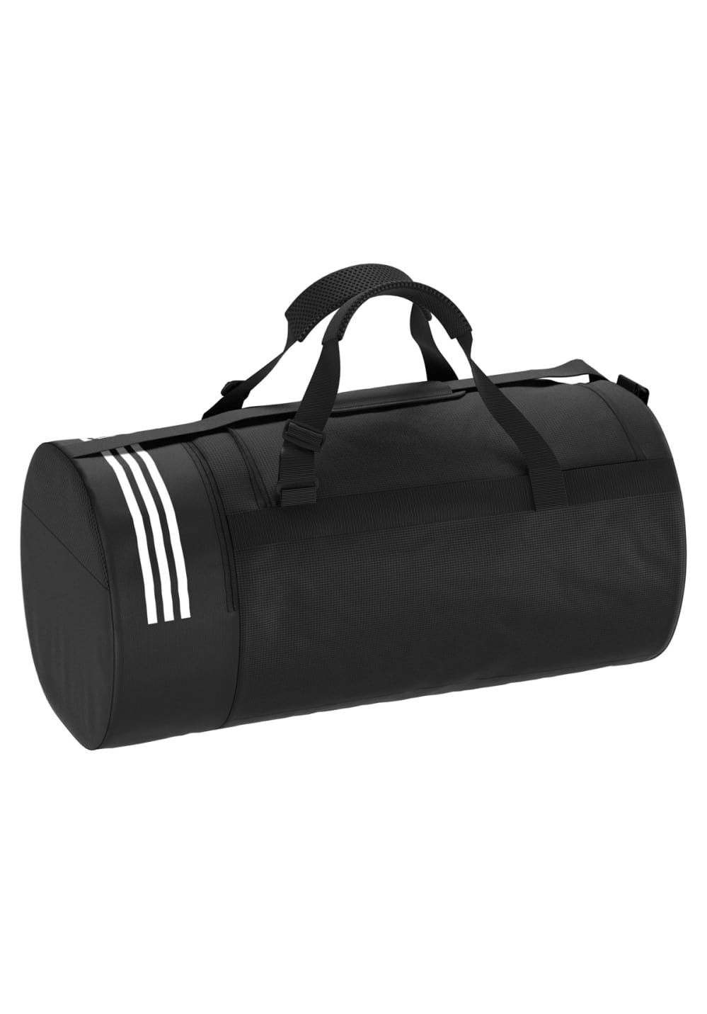 finest selection 1d2b1 a50d1 ... adidas Convertible 3-Stripes Duffel Bag Large - Sports bags - Black.  Back to Overview. 1  2  3. Previous