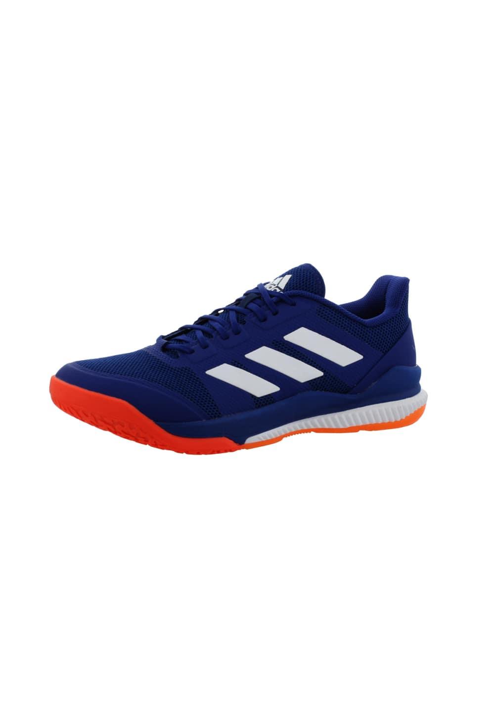 adidas Stabil Bounce Chaussures handball pour Homme Bleu