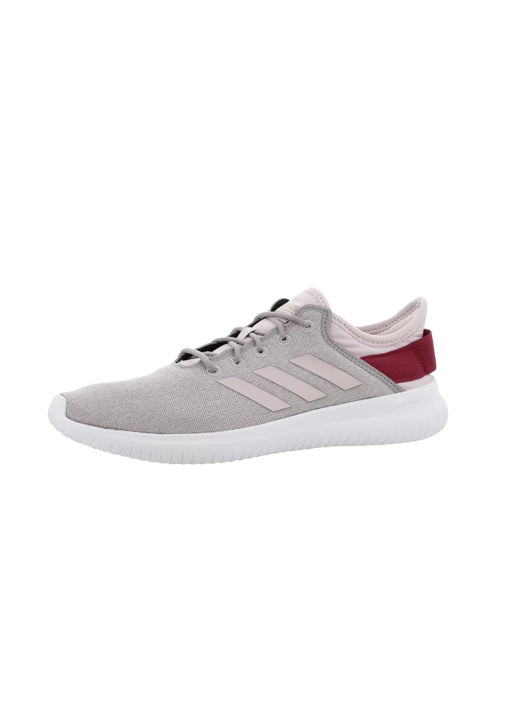 0ed5a2e4f6c Next. -60%. adidas neo. Cloudfoam QT Flex - Running shoes for Women