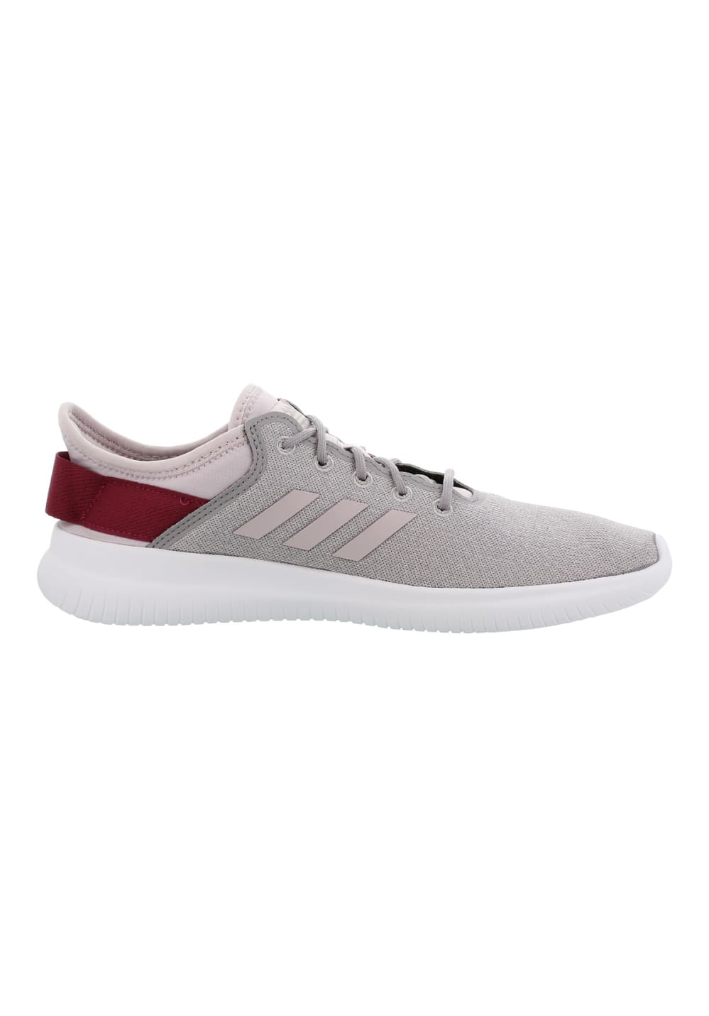 b8fed300d54 Next. -60%. adidas neo. Cloudfoam QT Flex - Running shoes for Women.  Regular ...