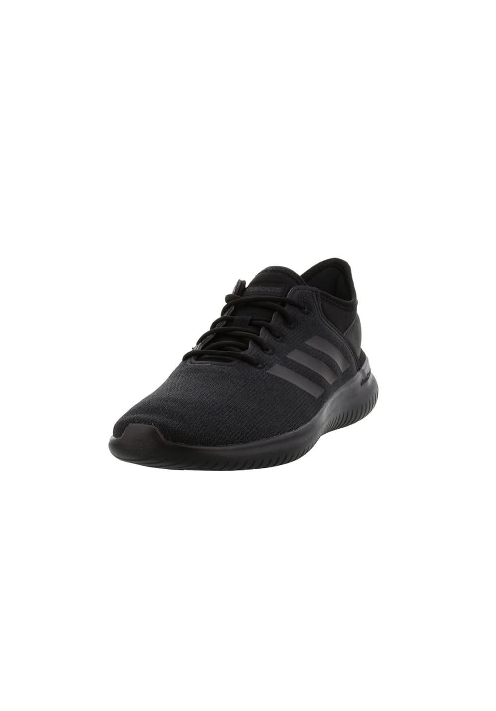 adidas neo Cloudfoam QT Flex - Laufschuhe für Damen - Schwarz