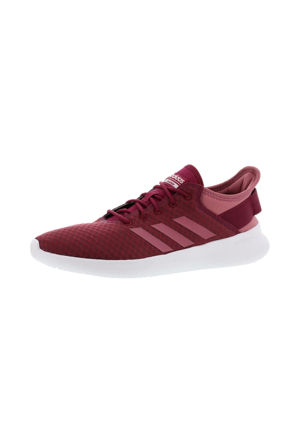 d05041564dd9d5 Next. -60%. This product is currently out of stock. adidas neo. Cloudfoam  QT Flex - Running shoes for Women
