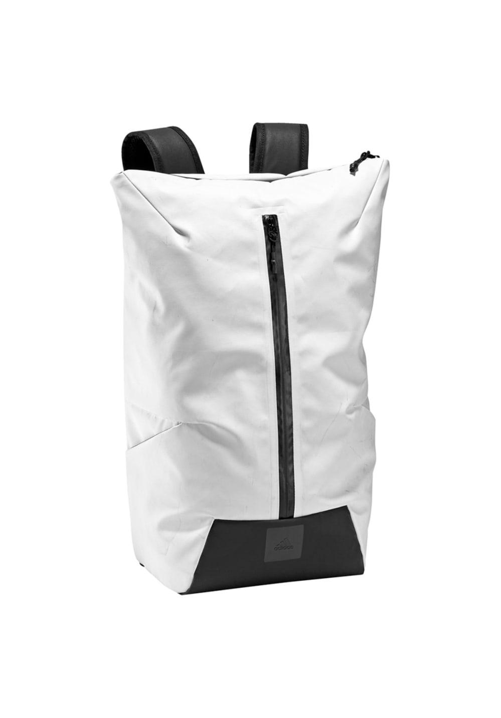 3c0b70e01bef adidas Z.N.E. Backpack - Backpacks for Men - White