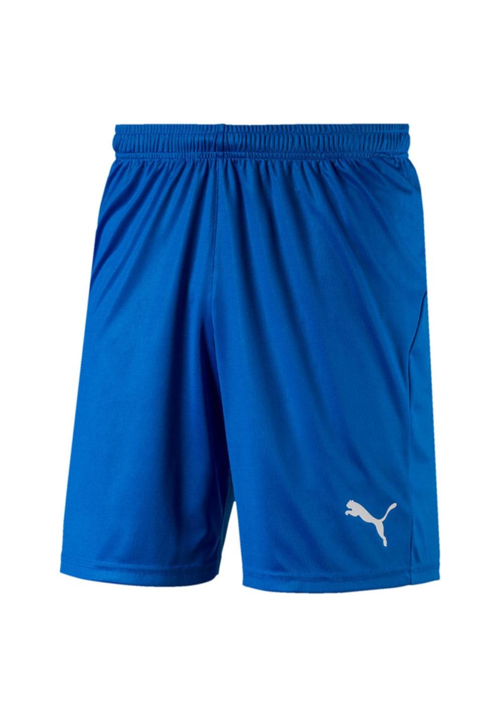 Puma Liga Shorts Core Pantalons course pour Homme Bleu