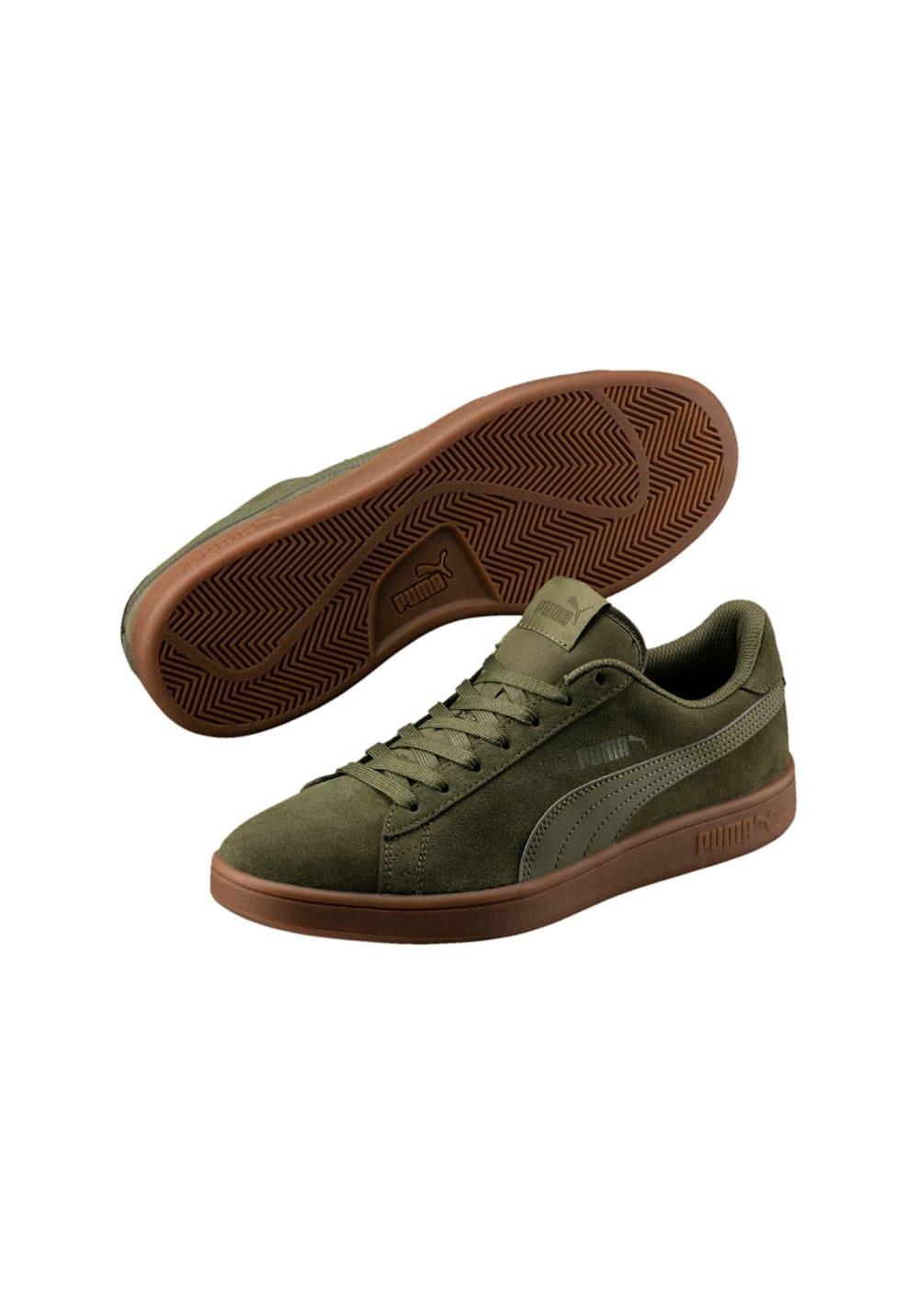 buy online 63b9d de631 Puma Puma Smash v2 - Sneaker - Green