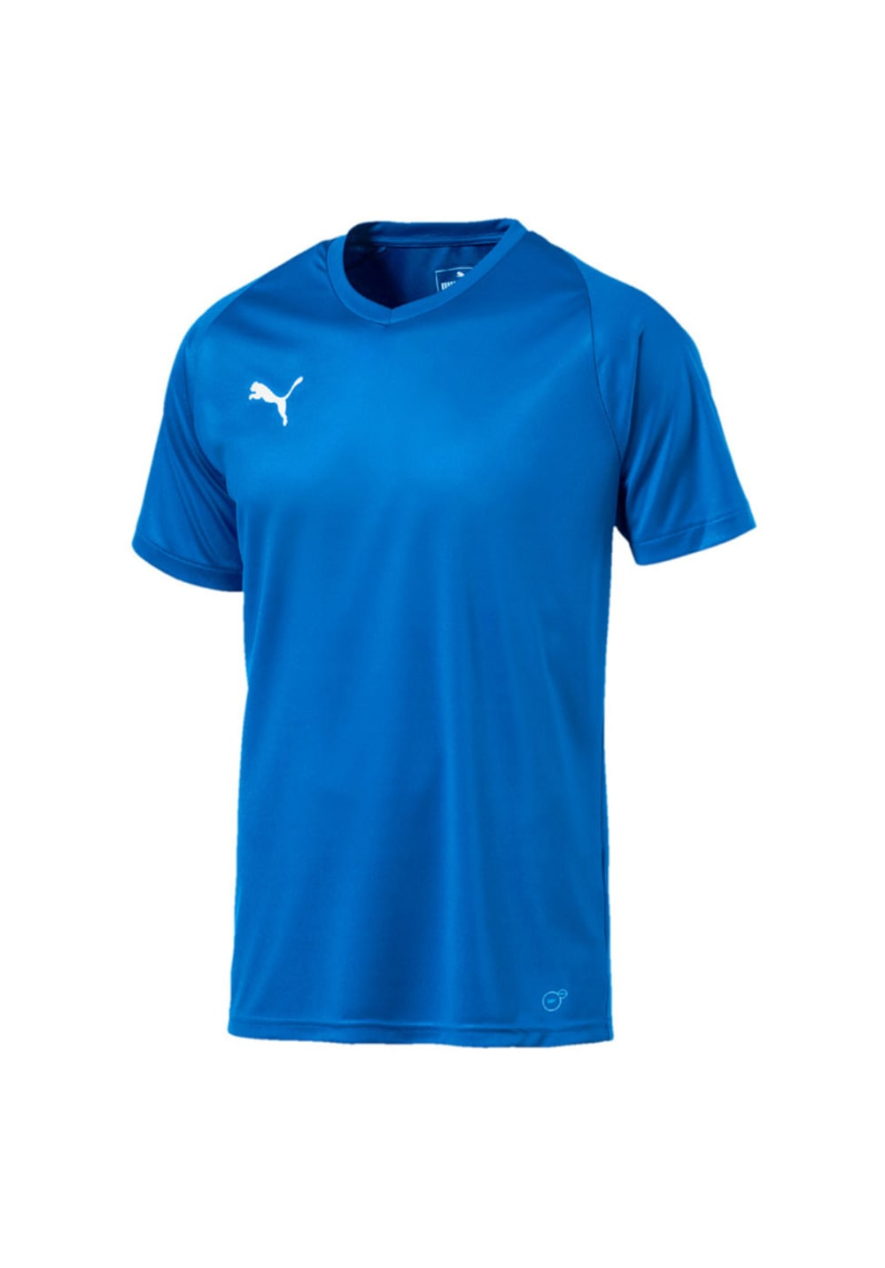 f6df553a9796 ... Puma Liga Jersey Core - Running tops for Men - Blue. Back to Overview.  -50%