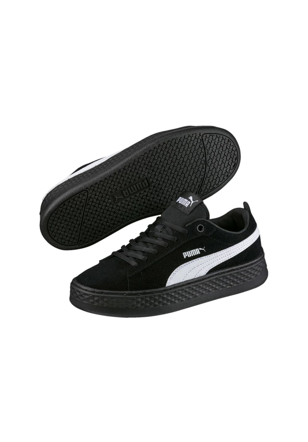 d033b37dfc3 ... Puma Smash Platform Sd - Sneaker for Women - Black. Back to Overview.  -60%