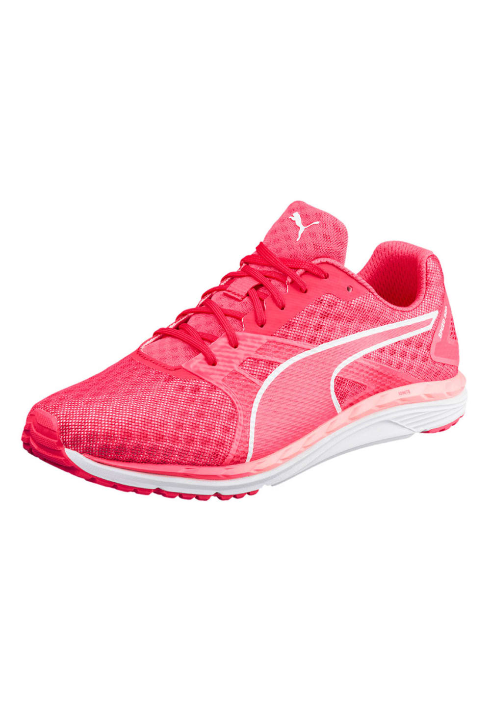 abbffcbc Puma Speed 300 Ignite 3 Wn - Running shoes for Women - Pink