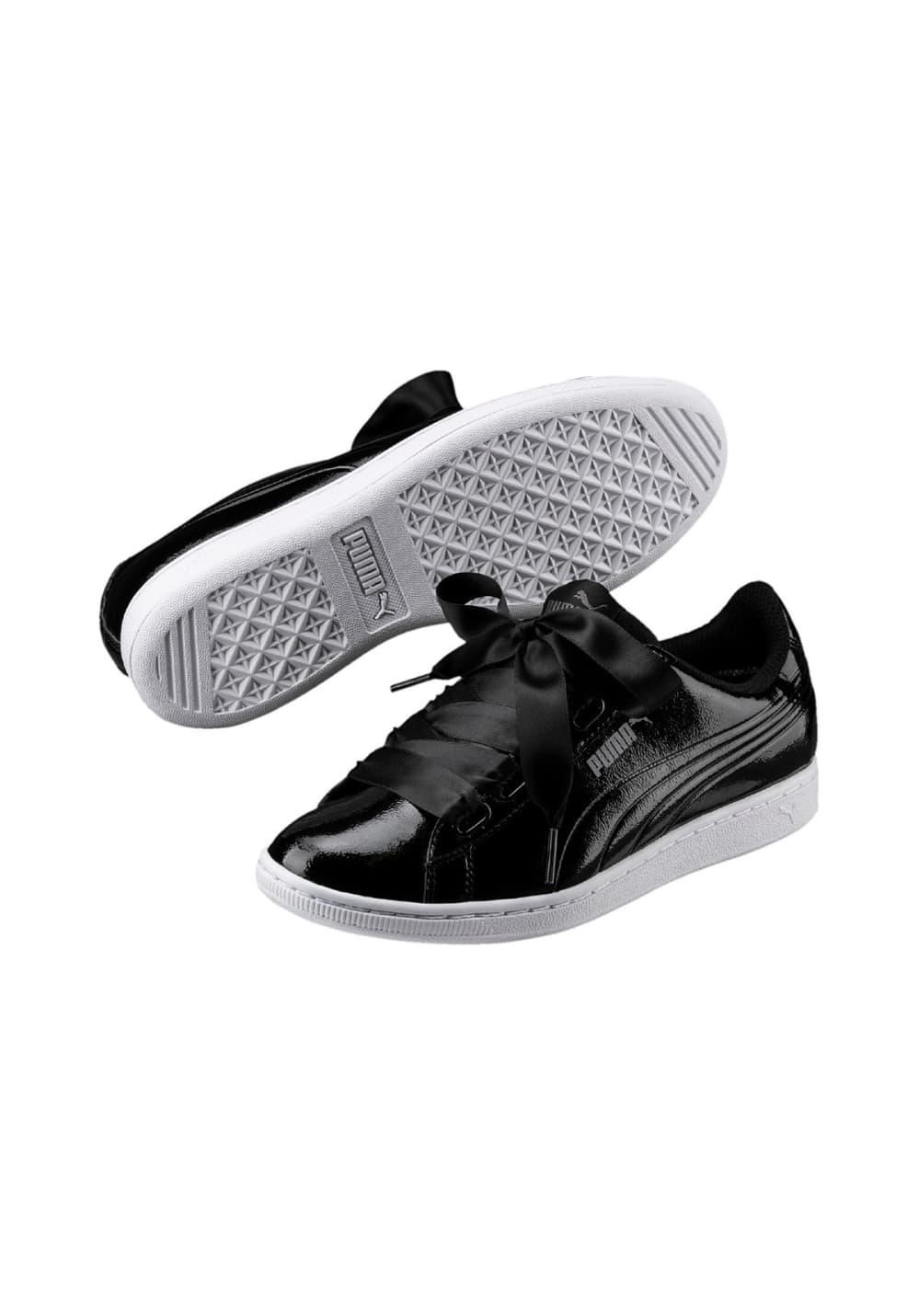 5076e157d9d502 ... Puma Vikky Ribbon P - Sneaker for Women - Black. Back to Overview. -60%